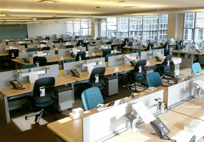 Panel Pros Inc Cubicle And Office Furniture Installation Company Refurbished Office Furniture