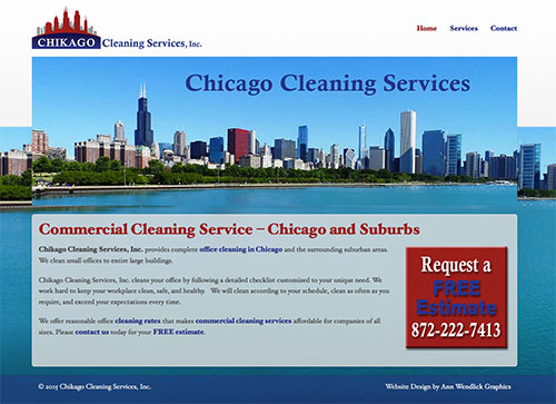 chicago website