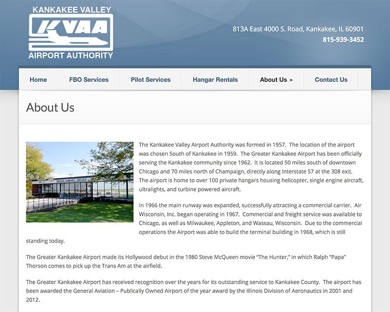 Web Design For Airport Website Designer Graphic Designer